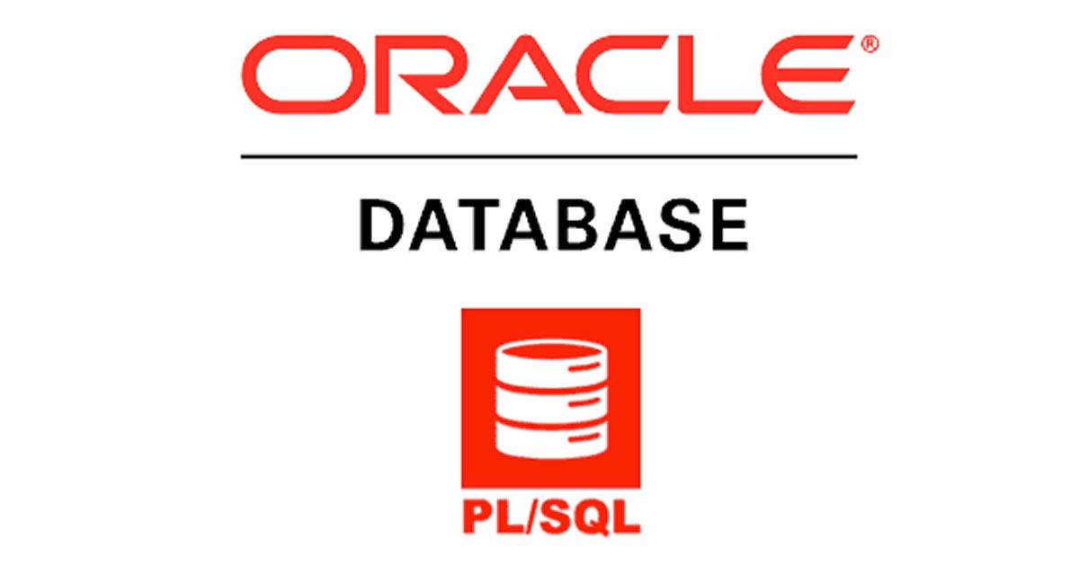 PL SQL KURSU