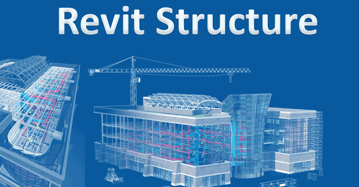 REVİT STRUCTURE 2021 KURSU