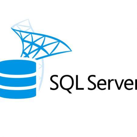 SQL SERVER VERİTABANI PROGRAMLAMA KURSU