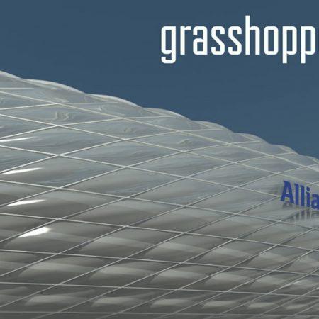 RHINOCEROS GRASSHOPPER KURSU