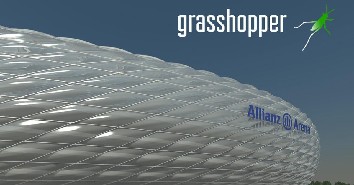 grasshopper kursu