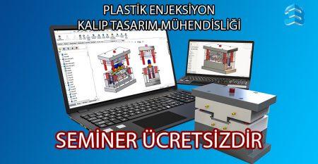 plastik enjeksiyon semineri