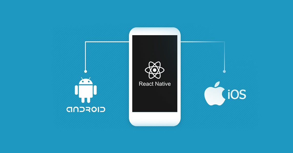 react native kursu