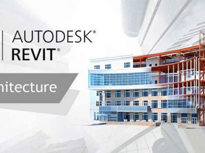 REVIT ARCHITECTURE KURSU