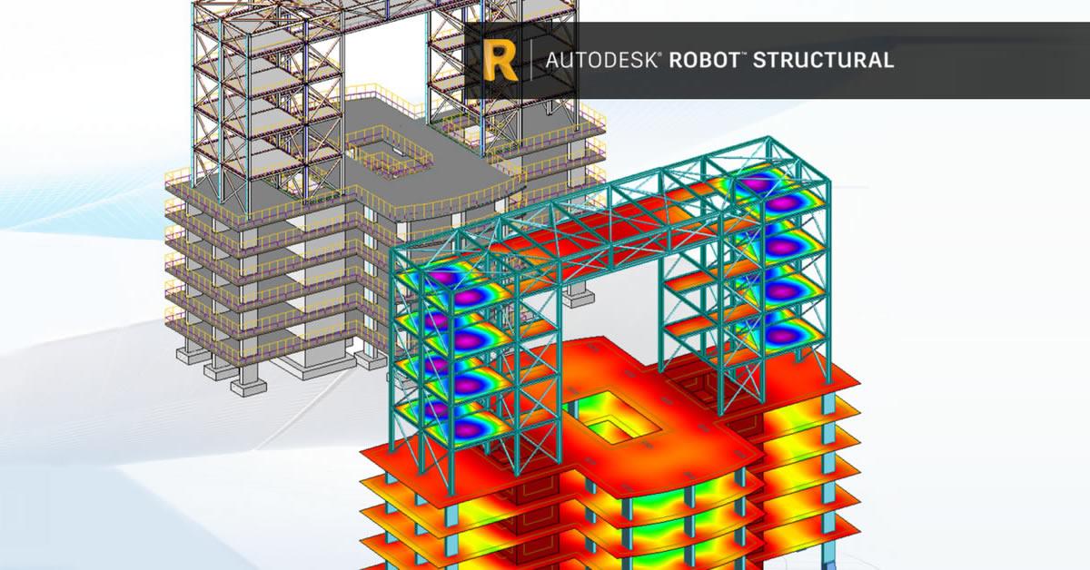 robot-structural-analysis-autodesk-kursu