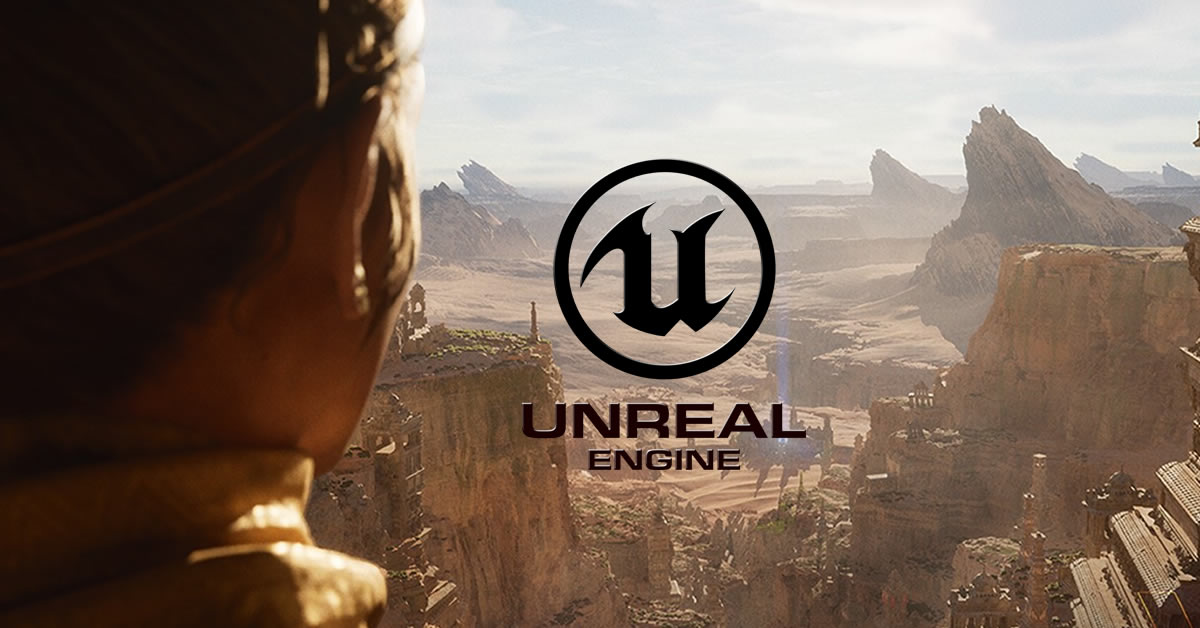unreal engine kursu