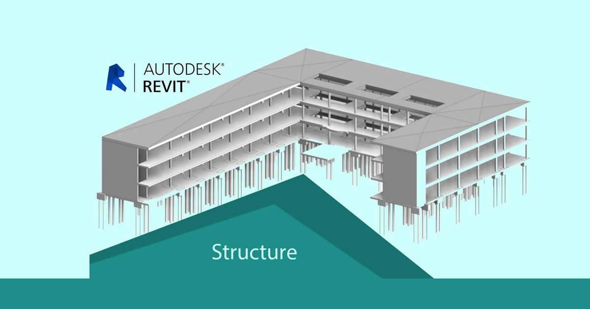 revit structure kursu