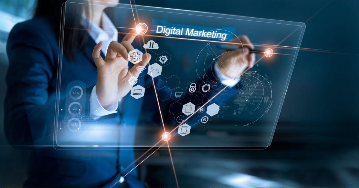 digital pazarlama nedir